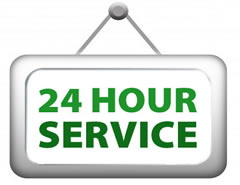 24 Hour Locksmith Thornton